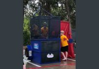 DUNK TANK DUNK BOOTH RENTAL