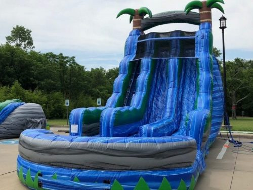 Water slide rental dallas