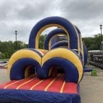 Kids Obstacle Course Rental Dallas