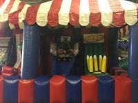 Midway Game Tent Carnival Game Tent 2