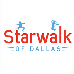 Starwalk of Dallas Logo